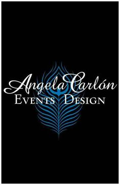 Angela Carlon: Events. Design. Marketing.