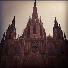 Barcelona, May 2012.