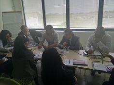 Tavolo #comunicazione come migliorare il dialogo tra #Agricoltura e #media @RegioneLazio #innovalagricoltura