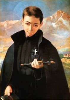 St. Gabriel Francis of Our Lady of Sorrows