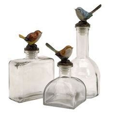 Bird Stoppers <3
