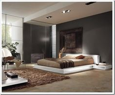 Luxury Bedrooms Interior Design Best Rich Colors Mixed With Crisp White And Midtone Neutrals Provide A Design Ideas