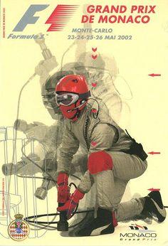 2002 Grand Prix de Monaco