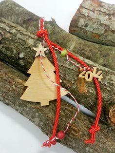 χειροποιητα χριστουγεννιατικα γουρια - Αναζήτηση Google Christmas Deco, Christmas Home, Christmas Crafts, Xmas, Christmas Ornaments, Lucky Charm, Amelie, Charms, Merry