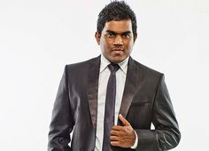 """#Happy_Birthday""  #Music_directors_Yuvanshankarraja......See more<>http://www.cinebilla.com/kollywood/profiles/music-directors/yuvan-shankar-raja/"