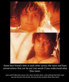 Love this! So true. :) From Concerning Hobbits Facebook page.