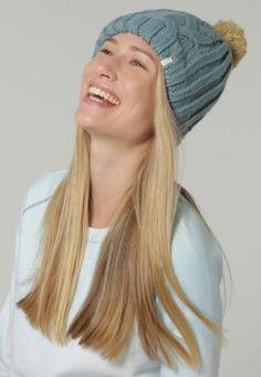 O'Neill - DOBLE - Gorro - arctic cloud Fashion, Vestidos, Caps Hats, Heels, Moda Femenina, Feminine Fashion, Elegant, Women, Moda