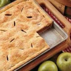 You'll find this pie's very convenient for taking to a covered-dish supper, picnic, etc. But be prepared?people always ask for a copy of the recipe! Attending auction sales together is a fun hobby for my husband and me.