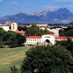 NMSU in Las Cruces NM