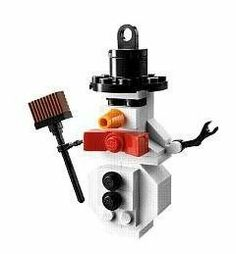 Christmas LEGO Instructions, Crafts, Kits and Ideas