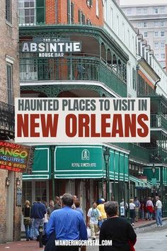 haunted places to visit in New Orleans, things to do in New Orleans, Spooky things to do in New Orleans, ghost tours in the French Quarter, things to do in the french quarter New Orleans, French Quarter history, tours in New Orleans, cemeteries in New Orleans, Voodoo history in New Orleans, Marie Laveau's House of Voodoo, Voodoo Queen of New Orleans, things to do in NOLA, wanderingcrystal, haunted places to visit in New Orleans, vampires in New Orleans, St Louis Cemetery #NewOrleans… St Louis Cemetery, Jean Lafitte, Marie Laveau, New Orleans Travel, Ghost Tour, Haunted Places, French Quarter, Voodoo, Bars For Home