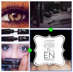 Ahora rimel de fibra 3D es disponible a Mexico! www.mascara3Dmex.com