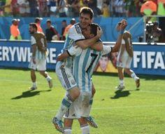 Las selecciones clasificadas a los cuartos de final del Mundial 2014 están invictas - http://futbolvivo.tv/notas/brasil-2014-notas/las-selecciones-clasificadas-a-los-cuartos-de-final-del-mundial-2014-estan-invictas/