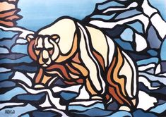 polar_bear_painting_native.jpg (637×450)