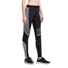 Women Yoga Compression Pants