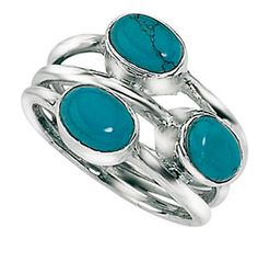 Loving the Turquoise!