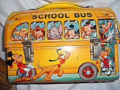 Lunchbox, Dometop, Disney, Aladdin. Click on the image for more information.