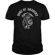 Sons Of Anarchy SOA Reaper