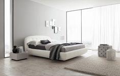 white bedroom furniture lighting