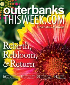 Issue 3 of the OuterBanksThisWeek.com magazine!