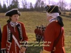 Nouvelle-France - Le Traité de Paris 1763 - YouTube