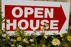 A Successful Open House in 4 Steps   Here are some tips to making your open house stand out above the rule. #HomeMattersBlog