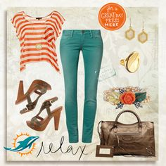 c2bb4c71 48 Best Miami Dolphins Fashion, Style, Fan Gear images in 2016 ...