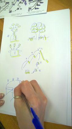 SketchNote in Zach Sketch Notes, Luigi, Bullet Journal, Album, Card Book