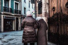 Street photography. Fotografia callejera. Oviedo. Street backs. Espaldas #bambibacks