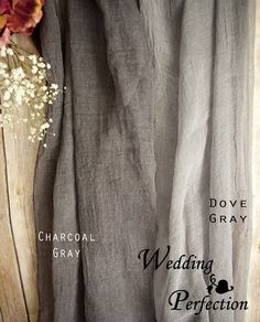 Classic Gray Table Runner Weddings Special Events Arbor Arch