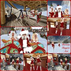 An awesome Virtual Reality pic! Holiday Fun in SL with Our Family & Friends #avi #avatar #avatars #boricua #collared #daddydom #dominant #gamers #instagood #instadaily #imajica #imajicasgestures #imajicasgspotgestures #italian #neko #pic #picoftheday #pixels #puertorican #sl #secondlifers #secondlife #submissive #virtual #virtualreality #virtualrealityworld #holiday #christmas by imajicavemoflow check us out: http://bit.ly/1KyLetq
