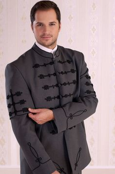Wedding Men, Wedding Attire, Wedding Dresses, Historical Costume, Suit And Tie, Festival Outfits, Mens Suits, New Fashion, Sexy Men