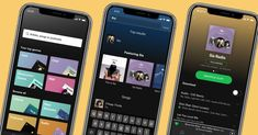 Spotify picks up Siri support in its latest update for iPhone and iPad — available from the App Store now. It also brings a new Apple TV app. Radios, Playlists, Ipad, Apple Tv, Apple Watch, Iphone, Game Pass, Tv App, Mobile Web