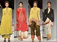 Anand Kabra - Salwar Kameez Styles