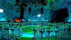 Zacatecas: La Mina Club