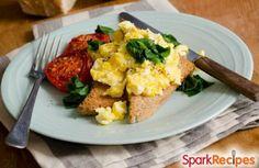 12 Speedy Spring Breakfasts Slideshow   SparkPeople