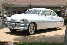 Classic Cars For Sale American Gas, American Classic Cars, Edsel Ford, Ford Fairlane, Chevy Classic, Classic Trucks, Ford Motor Company, Vintage Cars, Antique Cars