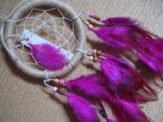 """Dreaming in Wonder"" - Dream Catcher"
