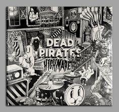HIGHMARE | dead pirates