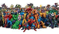 AG Personal Organizer : Na era dos Super Heróis..