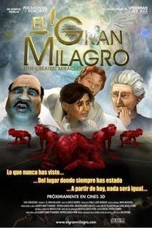 El Gran Milagro latino, descargar El Gran Milagro, El Gran Milagro online