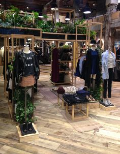 Space Ninety 8 by Urban Outfitters in Brooklyn, NY