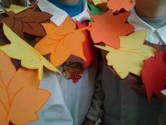 colletti per la festa dell'albero