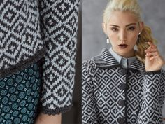 Vogue Knitting Holiday 2013 Fashion Preview