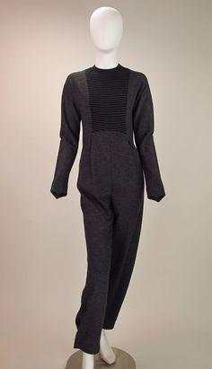Geoffrey Beene jumpsuit