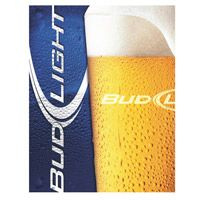 Bud Light Frosty Glass Sign is a brand new vintage tin sign made to look vintage, old, antique, retro. Purchase your vintage tin sign from the Vintage Sign Shack and save. Beer Signs, Tin Signs, Metal Signs, Man Cave Wall Decor, Bud Light Beer, Glass Bar, Man Cave Gifts, Beer Bar, Ale