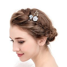 $16.99  >>> For more information, visit image link.-It is an affiliate link to Amazon. #BridalAccessories