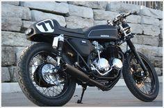 70s Custom Motorcyle – Honda CB550 | Custom Motorcycles & Classic Motorcycles - BikeGlam