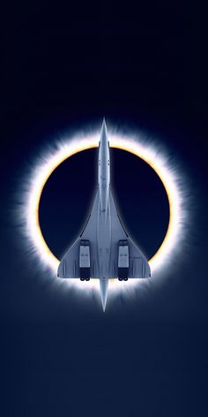Concorde Carre, eclipse, airplane, moon, aircraft wallpaper The Effective Pictures We Offer You About Aircraft landing A quality picture can tell you many things. You can find the most beaut Concorde, Luftwaffe, Concord Airplane, Avion Jet, Sud Aviation, Airplane Wallpaper, Amoled Wallpapers, Airplane Photography, Passenger Aircraft