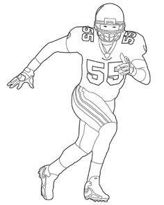 Football Player Coloring Sheets get this football player coloring pages printable for kids Football Player Coloring Sheets. Here is Football Player Coloring Sheets for you. Football Player Coloring Sheets football player coloring pages celeb. Football Coloring Pages, Sports Coloring Pages, Printable Adult Coloring Pages, Coloring Pages For Girls, Coloring Pages To Print, Free Coloring Pages, Coloring Sheets, Coloring Books, Football Player Drawing